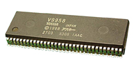 Graphics Chip (Small)