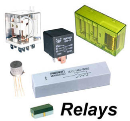Relays Home Small