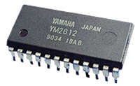 Sound Chip (Small)