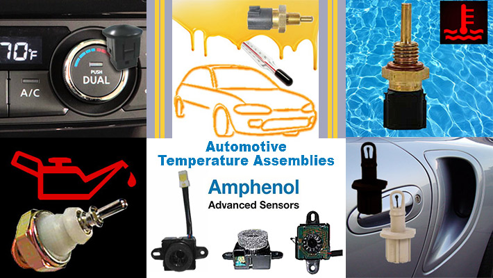 Amphenol-Automotive-Sensor-Assemblies