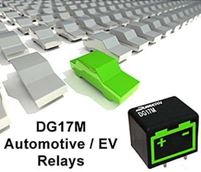 Dg17m automotive electric vehicle relaysg dg17m automotive electric vehicle relays asfbconference2016 Images