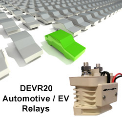 DEVR20-Relay-for-Vehicles