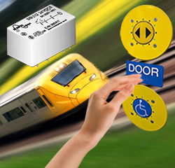 Forcibly-Guided-Relays-for-train-doors-SIS2-Series
