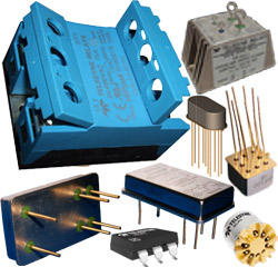 Teledyne-Relays-In-Stock