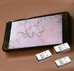 Shock-sensors-with-cracked-iphone