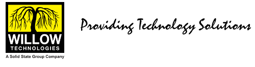 Willow Technologies - Providing Electronic Solutions